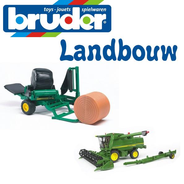 Bruder landbouw