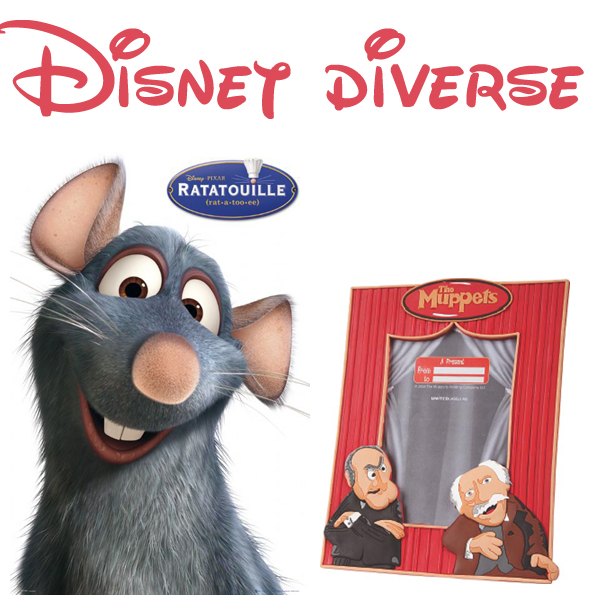 Disney diversen