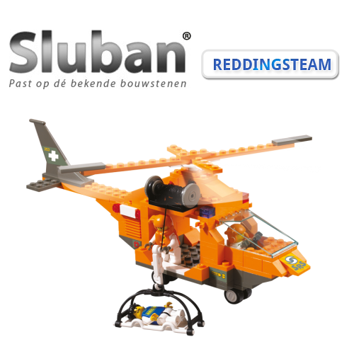 Sluban Reddingsteam