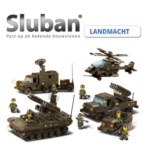 Sluban Landmacht