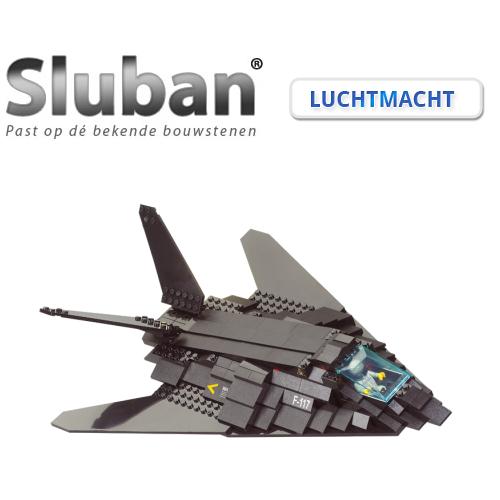 Sluban Luchtmacht
