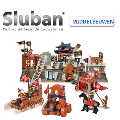 Sluban Middeleeuwen