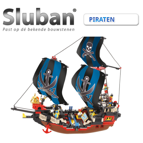 Sluban Piraten