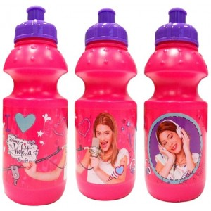 Disney Violetta drinkfles 350ml