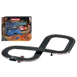 Carrera GO Tuner Chasers racebaan