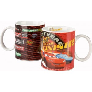 Disney Cars mok