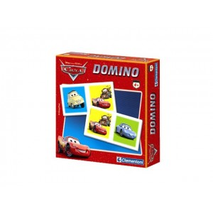 Disney Cars domino