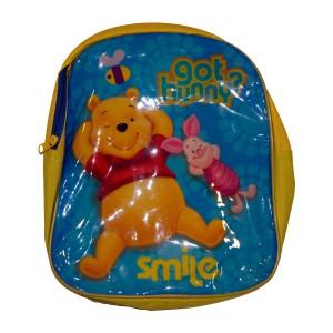 Kinderrugzakje Winnie the pooh Smile