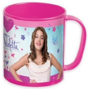 Disney Violetta mok 350ml
