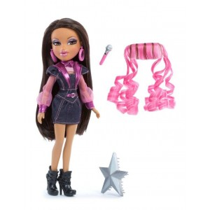 Bratz On the Mic Yasmin
