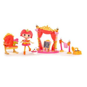 Mini Lalaloopsy Tippy's Ballet Recital
