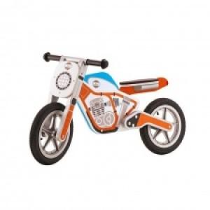Sevi Motorfiets oranje