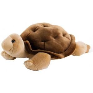 Trudi Knuffel Schildpad 49 Cm Bruin