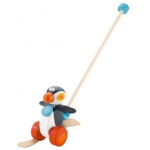 Sevi Stokroller Pinguïn