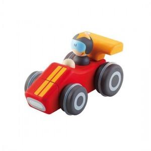 Sevi Wagen Piep Sport Rood