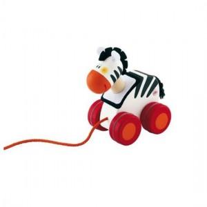 Sevi Trekdier Mini Zebra