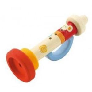 Sevi Trompet Hout