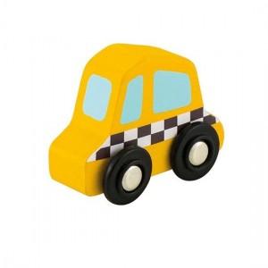 Sevi Taxi Mini Geel