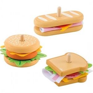 Sevi Sandwich Shop 38-delig