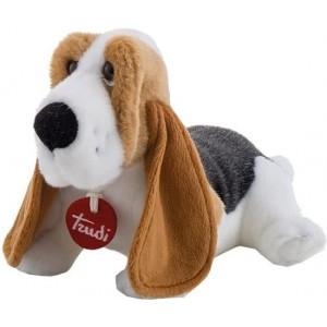 Trudi Knuffel Hond Ambrogio 30 Cm