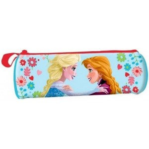 Disney Frozen Flowers etui