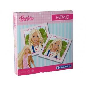 Barbie memo