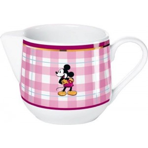 Best of Mickey melkkannetje Pretty Pink