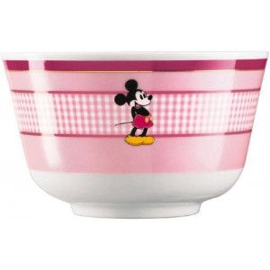 Best of Mickey schaal Pretty Pink