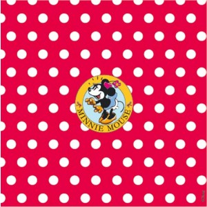 Best of Mickey servetten Minnie Mouse