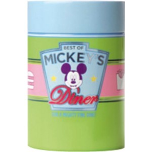 Best of Mickey voorraadbus Diner