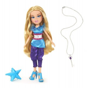 Bratz Desert Jewels Cloe