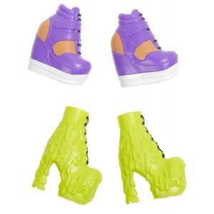 Bratz ShoefieSnaps Pack Style 2
