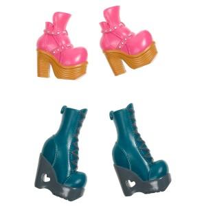 Bratz ShoefieSnaps Pack Style 3