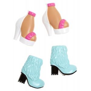 Bratz ShoefieSnaps Pack Style 4