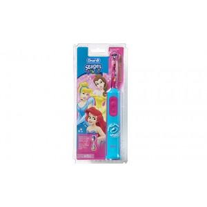 Braun Kids Princess tandenborstel