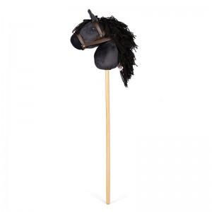 by ASTRUP Stokpaard zwart