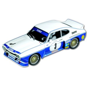 Carrera Evolution Ford Capri RS 3100 Race