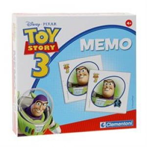 Toy Story 3 memory