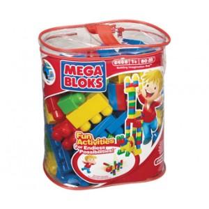 Mega Bloks mega bouwzak