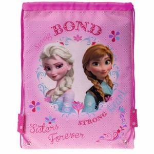 Disney Frozen Bond zwemtas
