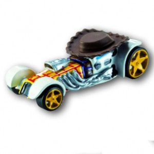 Hot Wheels Toy Story 3 Wheelin' Woody