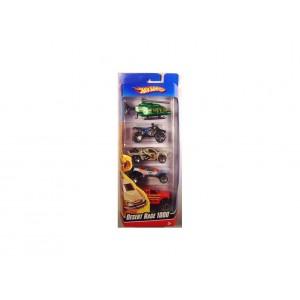 Hot Wheels Desert Race 1000