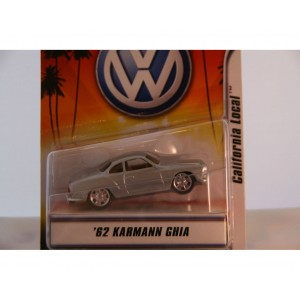 Hot Wheels Volkswagen Classic '62 Karmann Ghia
