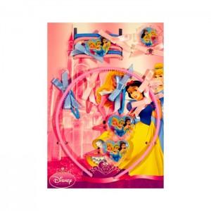 Kinderhaarspeldjes 13-delige haarset Disney Princess