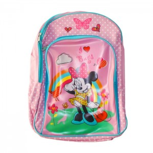 Kinderrugzakje Disney Minnie Mouse I Love Bags