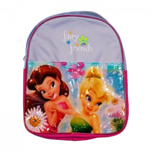 Kinderrugzakje Disney Tinkerbell Fairy Friends