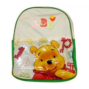 Kinderrugzakje Disney Winnie the Pooh ABC