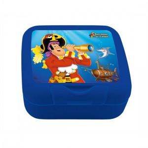 Piet Piraat koekendoosje