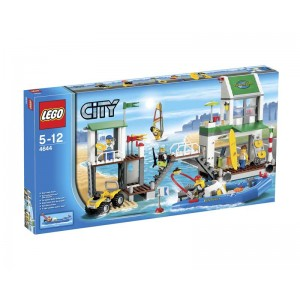 Lego City Watersport 4644