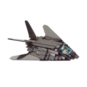 Sluban Stealth F117 Bommenwerper